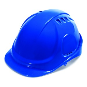 DuraShell™ - Vented cap style hard hat (assorted colors)