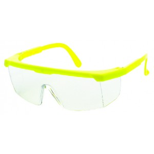 iNOX® Guardian™ - Clear lens with yellow frame