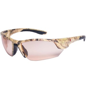 iNOX® Camotek™ - Brown lens with Camo frame