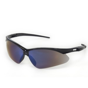 iNOX® Roadster™ - Blue Mirror lens with Black frame
