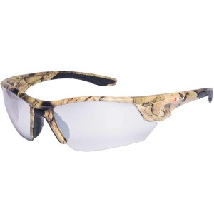 iNOX® Camotek™ - Indoor/Outdoor lens with Camo frame