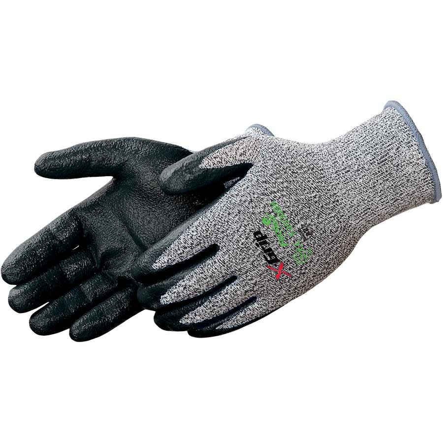 X-Grip® Foam Nitrile Palm Coated