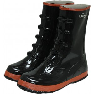 DuraWear®  - 5-buckle Arctic Rubber Boots