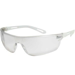 iNOX® Boomerang™ - Clear Lens with Clear Frame