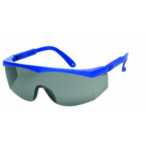 iNOX® Marksman™ - Gray lens with blue frame