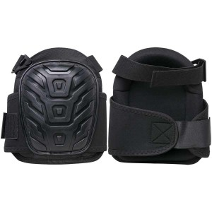 DuraWear®  - Heavy Duty Knee Pads with Turtleback Shell