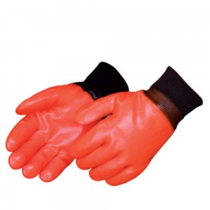 Foam insulated fully coated smooth finish PVC