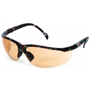 iNOX® Magnum™ - Brown lens with Camo frame