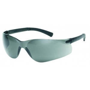 iNOX® F-II™ - Gray Lens with Black Temple Tips