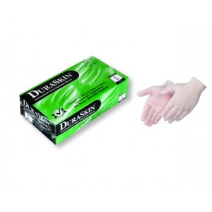 Disposable Industrial Grade Vinyl Gloves