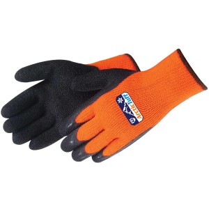 Arctic Tuff™ Heavy Thermal Shell (Orange)