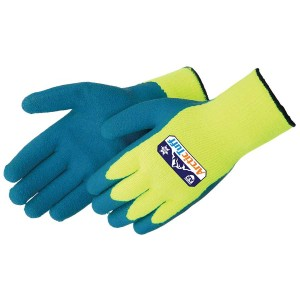Arctic Tuff™ Heavy Thermal Shell (Hi-Vis Green)