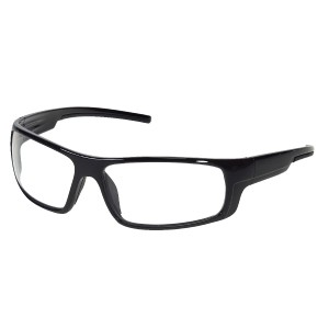 iNOX® Enforcer™ - Clear Lens With Black Frame