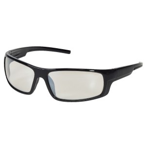 iNOX® Enforcer™ - Indoor/Outdoor Lens With Black Frame